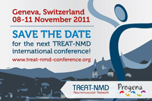 Download TREAT-NMD 2011 conference flyer