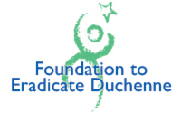 Foundation to Eradicate Duchenne website